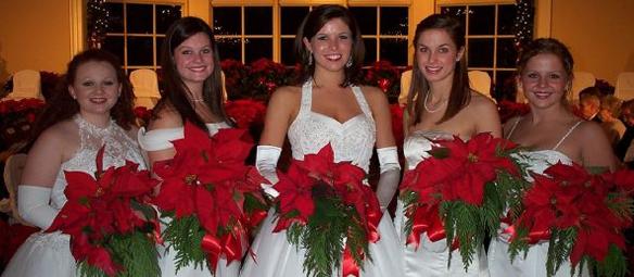 BN Cómo celebrar tu boda en Navidad