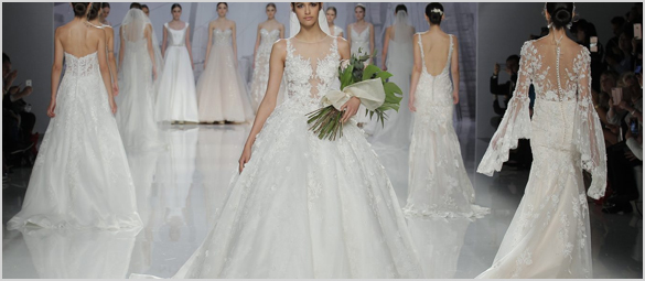 tendencia novias vestidos 2019