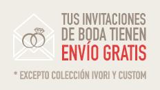Invitaciones De Boda Originales Y Personalizadas 2020