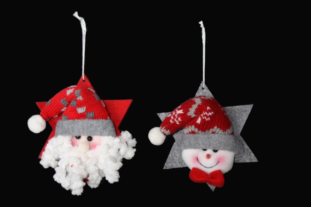 colgantes navide os navidad