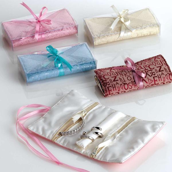 Estuche porta joyas en caja - Que regalar en un bautizo al bebe ...