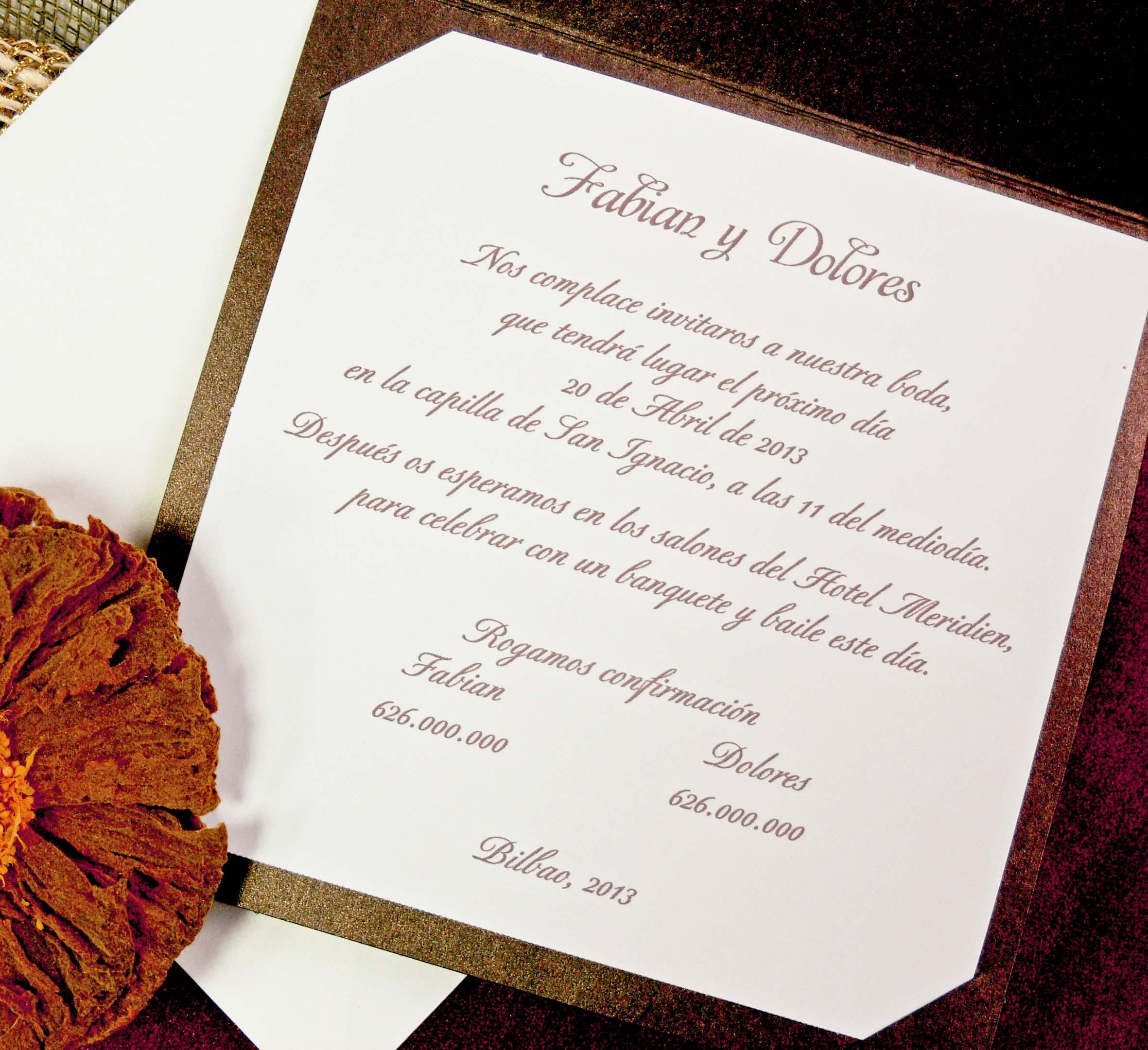 Ayuda Con Las Invitaciones Manualidades Foro Bodasnet - Ver-invitaciones-de-boda