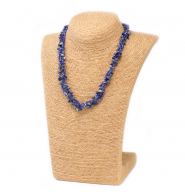 Collar Chipstone - Lapis