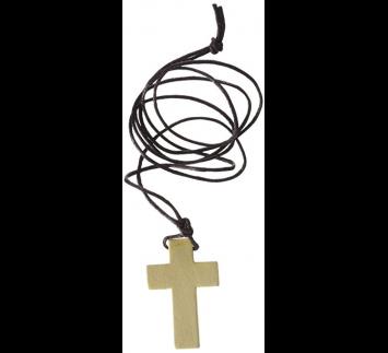 f0eb0baeb08 Colgante cruz madera   DETALLES COMUNION   Detalles de comunión