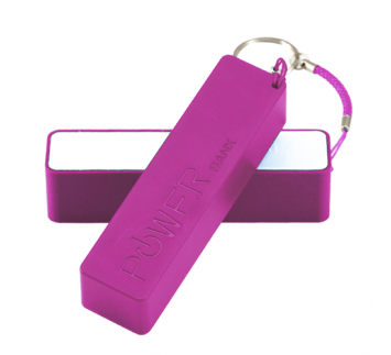 Power bank colores smartphone / apple