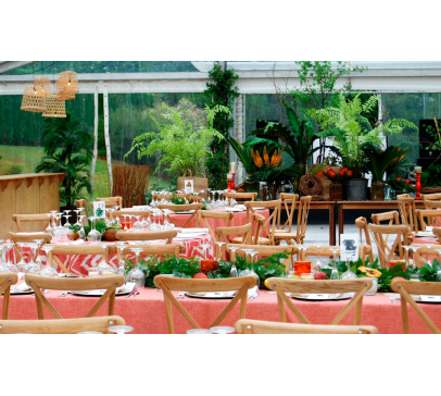 Real Balneario Catering